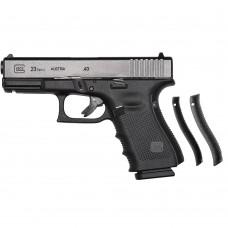 Pistola 23 Gen 4 | GLOCK