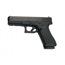 Pistola 17 Gen 5 | GLOCK